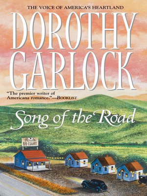 Click this cover for a(n) eBook sample of Song of the Road