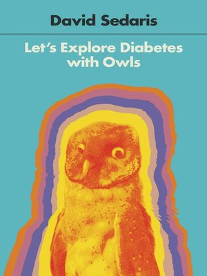 Click this cover for a(n) eBook sample of Let's Explore Diabetes with Owls.