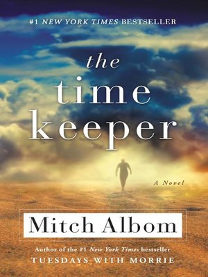Click this cover for a(n) eBook sample of The Time Keeper