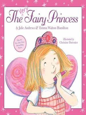 Cover of The Very Fairy Princess