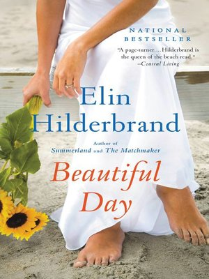 Click this cover for a(n) eBook sample of Beautiful Day.