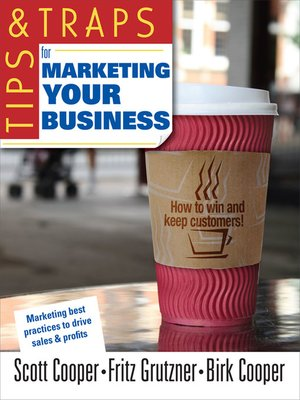 Tips & Traps for Marketing Your Business