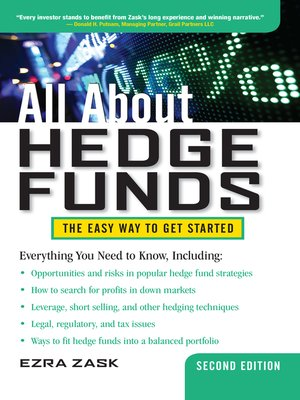 All About Hedge Funds, Fully Revised