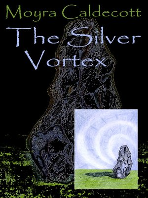 Click this cover for a(n) eBook sample of The Silver Vortex
