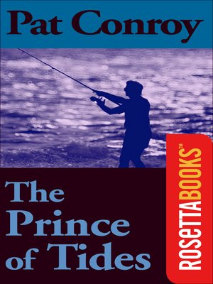 analysis of the prince of tides 116 quotes from the prince of tides: 'you get a little moody sometimes but i think that's because you like to read people that like to read are always a.