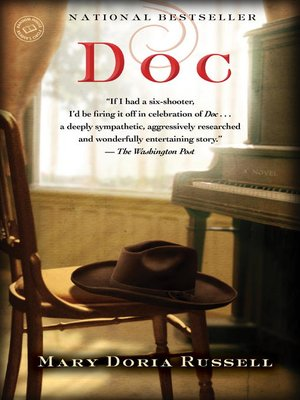 Click this cover for a(n) eBook sample of Doc.