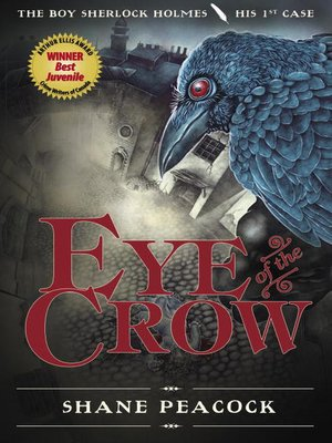 Click this cover for a(n) eBook sample of Eye of the Crow.