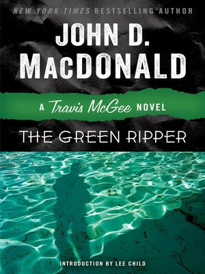 Click this cover for a(n) eBook sample of The Green Ripper.
