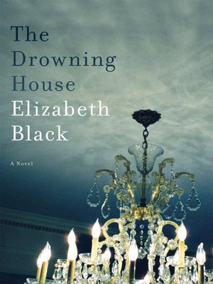 Cover of The Drowning House