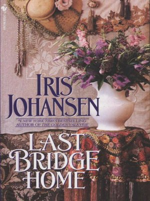 Cover of Last Bridge Home