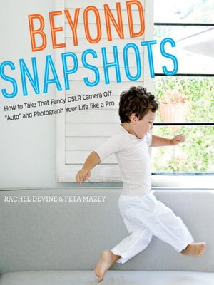 Cover of Beyond Snapshots