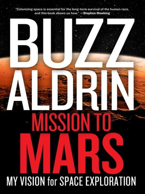 Cover of Mission to Mars