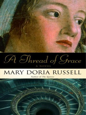 Click this cover for a(n) eBook sample of A Thread of Grace