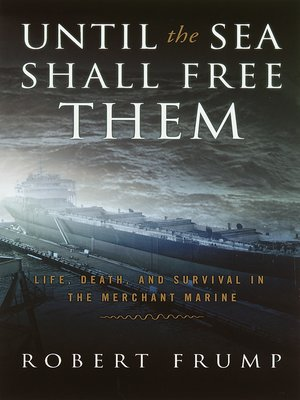 Cover of Until the Sea Shall Free Them