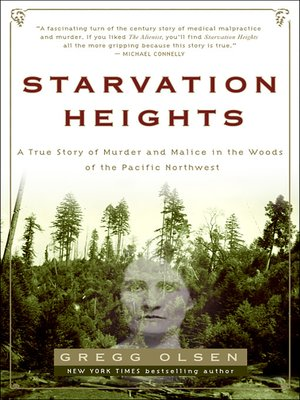Click this cover for a(n) eBook sample of Starvation Heights