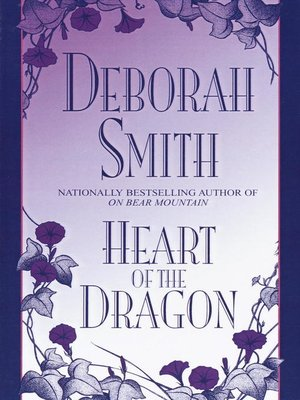 Cover of Heart of the Dragon