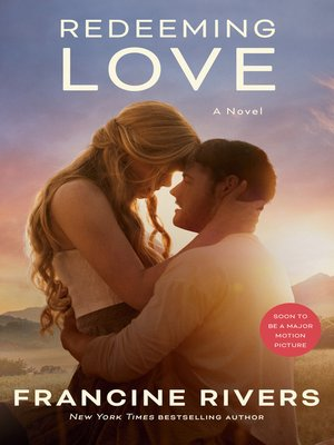 Cover of Redeeming Love