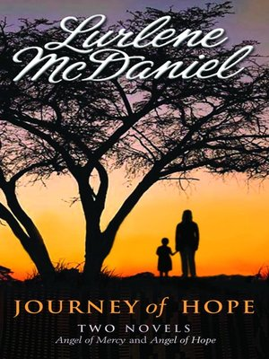 Click this cover for a(n) eBook sample of Journey of Hope.