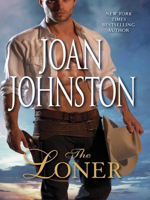Cover of The Loner