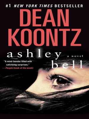 Cover of Ashley Bell