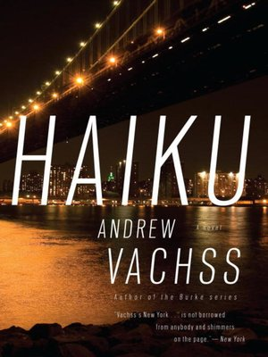 Cover of Haiku