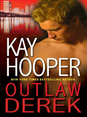 Cover of Outlaw Derek