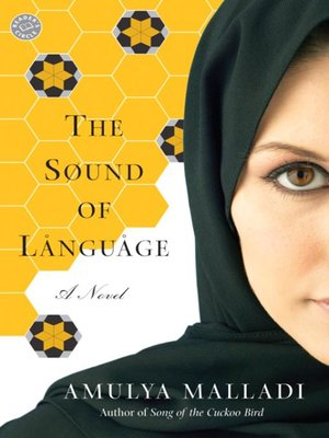 Click this cover for a(n) eBook sample of The Sound of Language.