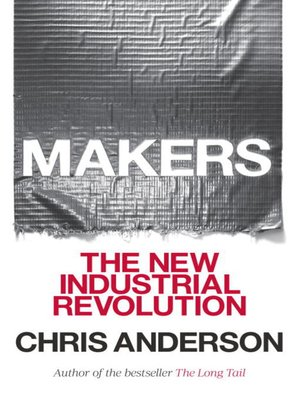 Click this cover for a(n) eBook sample of Makers.