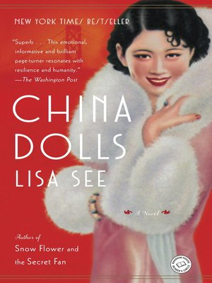 Cover of China Dolls