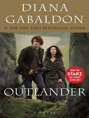 Click this cover for a(n) eBook sample of Outlander.