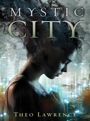 Click this cover for a(n) eBook sample of Mystic City