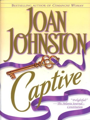 Cover of Captive
