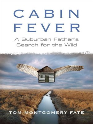 Click this cover for a(n) eBook sample of Cabin Fever