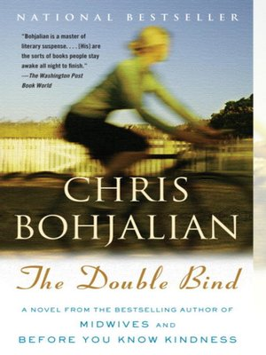 Cover of The Double Bind
