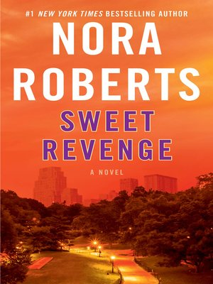 Cover of Sweet Revenge