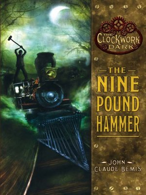 Click this cover for a(n) eBook sample of The Nine Pound Hammer.