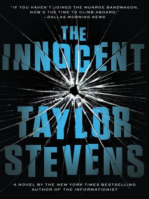 Click this cover for a(n) eBook sample of The Innocent.