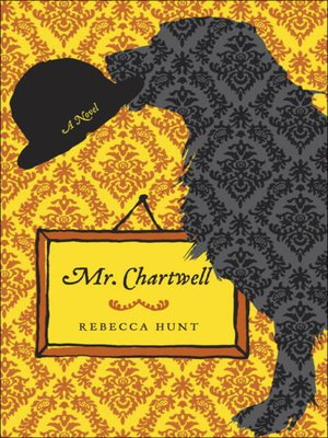 Click this cover for a(n) eBook sample of Mr. Chartwell