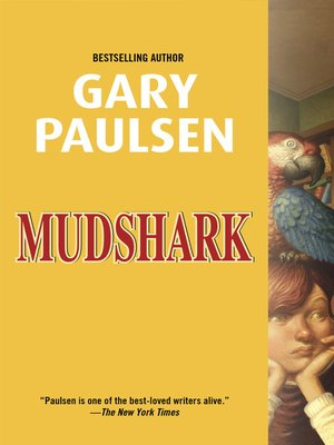 Click this cover for a(n) eBook sample of Mudshark.