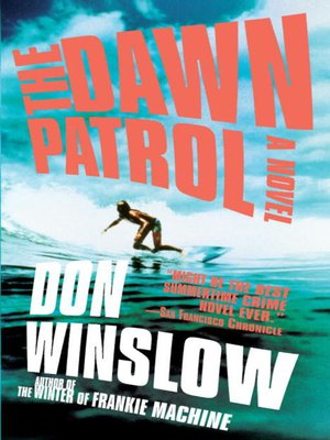Click this cover for a(n) eBook sample of Dawn Patrol.