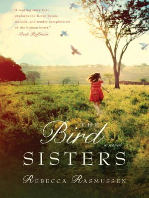 Click this cover for a(n) eBook sample of The Bird Sisters