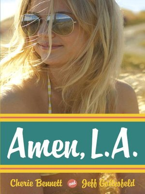 Click this cover for a(n) eBook sample of Amen, L. A..