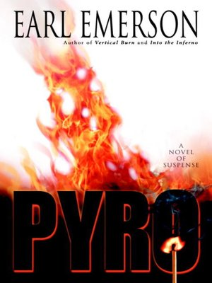 Click this cover for a(n) eBook sample of Pyro