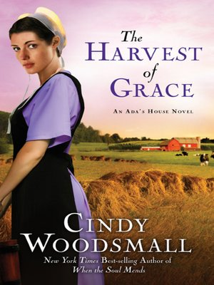 Click this cover for a(n) eBook sample of The Harvest of Grace.