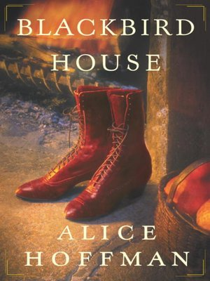 Cover of Blackbird House