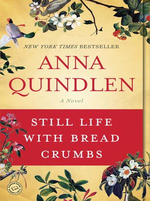 Cover of Still Life with Bread Crumbs