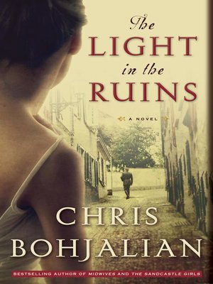 Click this cover for a(n) eBook sample of The Light in the Ruins