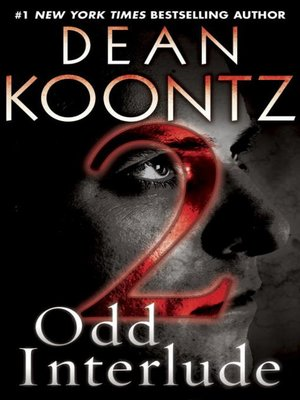 Click this cover for a(n) eBook sample of Odd Interlude #2.