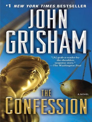 Click this cover for a(n) eBook sample of The Confession