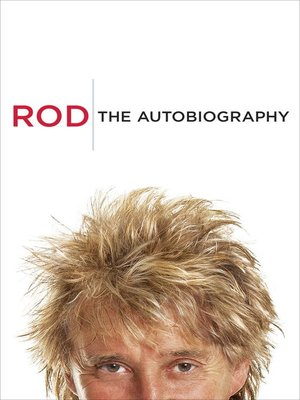 Click this cover for a(n) eBook sample of Rod